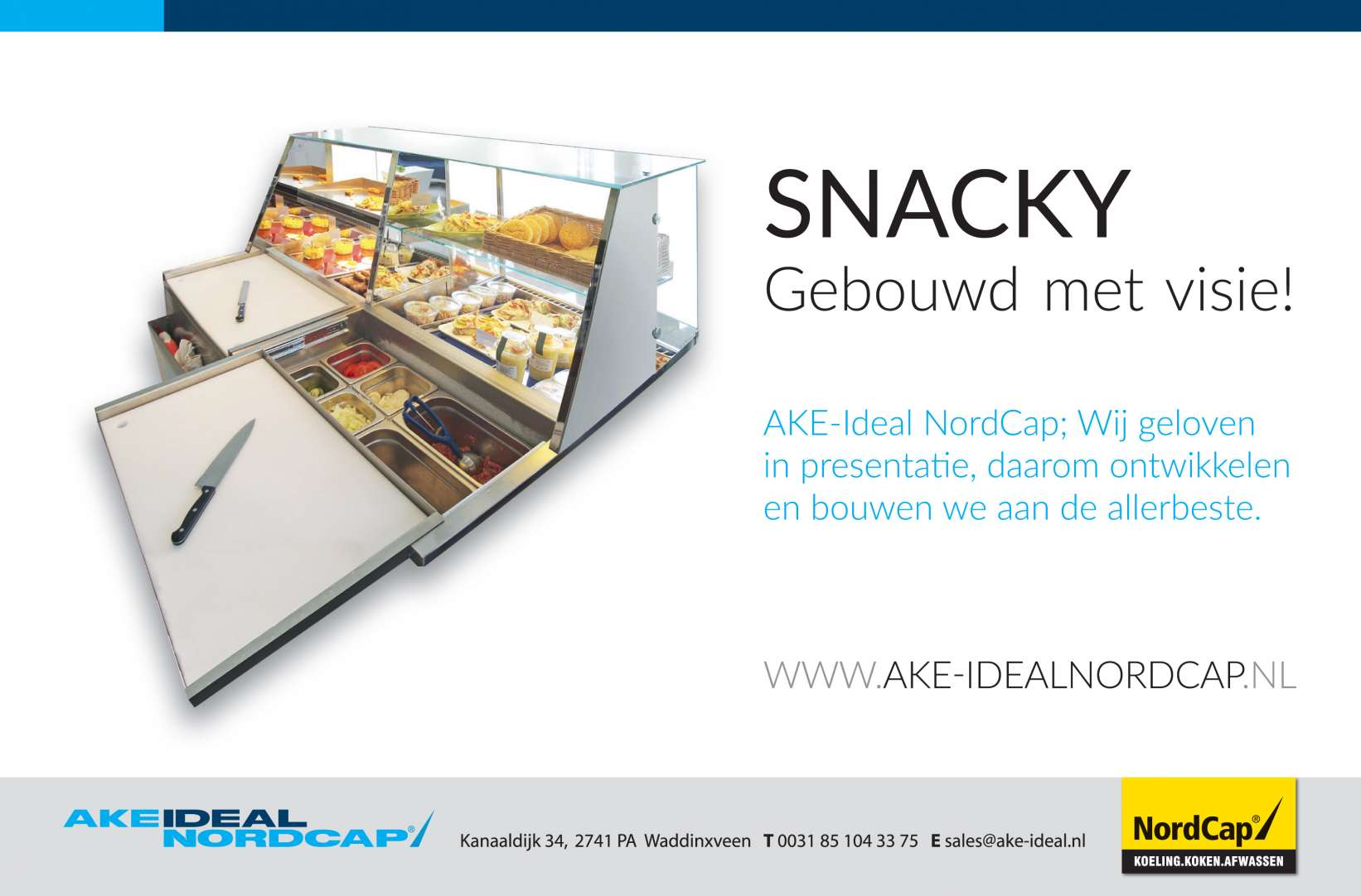 Advertentie Ake Ideal Nordcap_204