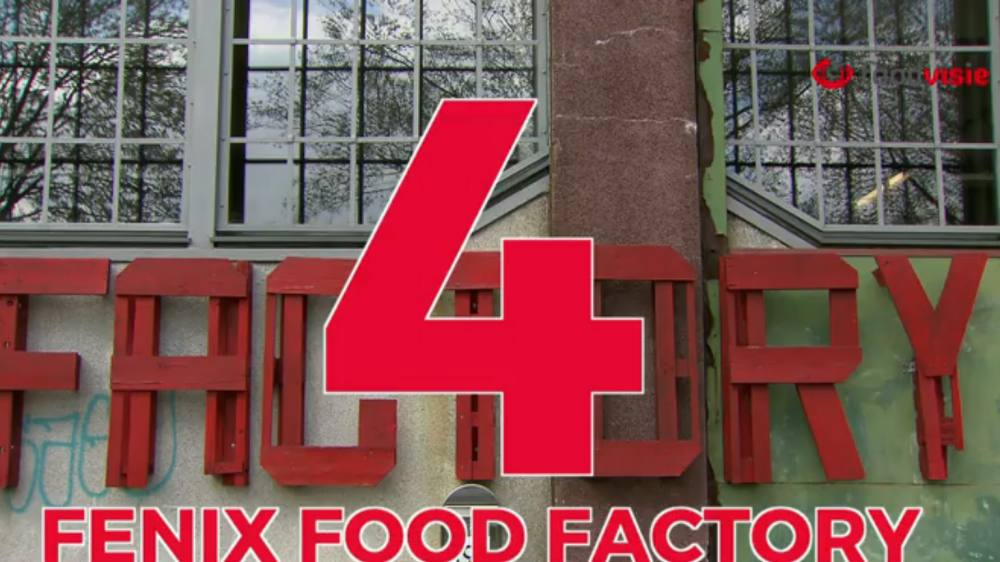 Foodsafari - Fenix
