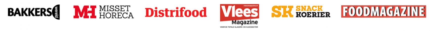 Zomer 2016 - logos